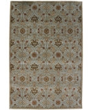 RugStudio presents Jaipur Rugs Poeme Calais PM03 Sky Blue Hand-Tufted, Better Quality Area Rug