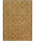 RugStudio presents Rugstudio Sample Sale 53512R Soft Gold Hand-Tufted, Better Quality Area Rug
