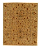RugStudio presents Rugstudio Sample Sale 53506R Sand Hand-Tufted, Better Quality Area Rug