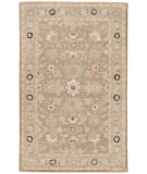 RugStudio presents Jaipur Rugs Poeme Abralin Pm103 Dark Taupe Hand-Tufted, Good Quality Area Rug