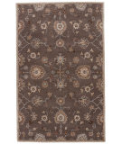 RugStudio presents Jaipur Rugs Poeme Nantes Pm105 Liquorice Hand-Tufted, Good Quality Area Rug