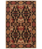 RugStudio presents Rugstudio Sample Sale 102984R Ebony Hand-Tufted, Good Quality Area Rug
