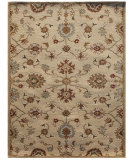 RugStudio presents Jaipur Rugs Poeme Nantes Pm112 Soft Gold Hand-Tufted, Good Quality Area Rug
