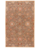 RugStudio presents Jaipur Rugs Poeme Nantes PM14 Gray Brown Hand-Tufted, Better Quality Area Rug