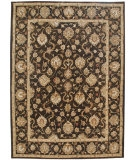 RugStudio presents Jaipur Rugs Poeme Bayonne PM18 Deep Charcoal Hand-Tufted, Better Quality Area Rug