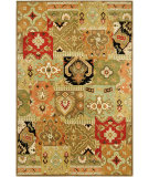 RugStudio presents Jaipur Rugs Poeme Alencon PM44 Ebony/Sangria Hand-Tufted, Better Quality Area Rug