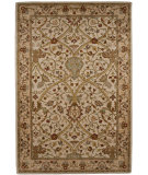RugStudio presents Jaipur Rugs Poeme Biarritz PM60 Dark Ivory/Beige Hand-Tufted, Good Quality Area Rug