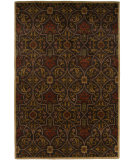 RugStudio presents Jaipur Rugs Poeme Calais PM62 Black Coffee/Black Coffee Hand-Tufted, Better Quality Area Rug