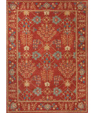 RugStudio presents Rugstudio Sample Sale 74976R Soft Coral Hand-Tufted, Good Quality Area Rug