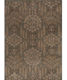 RugStudio presents Rugstudio Sample Sale 74984R Sea Green Hand-Tufted, Good Quality Area Rug