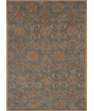 RugStudio presents Jaipur Rugs Poeme Marais Pm90 Blue Hand-Tufted, Good Quality Area Rug