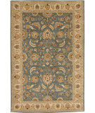 RugStudio presents Jaipur Rugs Poeme Poitiers Pm56 Ashley Blue Hand-Tufted, Better Quality Area Rug