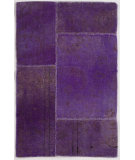 RugStudio presents Jaipur Rugs Provenance Wool Pw01 African Violet Hand-Knotted, Good Quality Area Rug