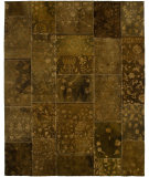 RugStudio presents Jaipur Rugs Provenance Wool & Silk Pi02 Baroque Hand-Knotted, Good Quality Area Rug