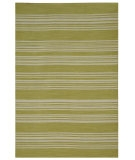 RugStudio presents Rugstudio Sample Sale 53538R Lime Green Flat-Woven Area Rug