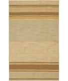 RugStudio presents Jaipur Rugs Pura Vida Kingston PV05 Fog/Light Gold Flat-Woven Area Rug