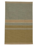 RugStudio presents Rugstudio Sample Sale 53542R Apple Green/Sea Blue Flat-Woven Area Rug
