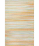 RugStudio presents Jaipur Rugs Pura Vida Pacifico Pv54 Vermillion Orange Flat-Woven Area Rug