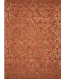 RugStudio presents Jaipur Rugs Roccoco Chateau Rc03 Classic Rust Hand-Tufted, Good Quality Area Rug