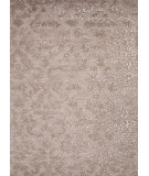 RugStudio presents Jaipur Rugs Roccoco Chateau Rc05 Silver Gray Hand-Tufted, Good Quality Area Rug
