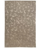 RugStudio presents Rugstudio Sample Sale 53364R Silver Hand-Knotted, Good Quality Area Rug