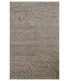 RugStudio presents Rugstudio Sample Sale 53406R Natural Beige Hand-Knotted, Good Quality Area Rug