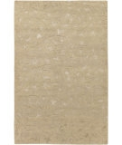RugStudio presents Rugstudio Sample Sale 53409R White Ice Hand-Knotted, Good Quality Area Rug