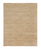 RugStudio presents Jaipur Rugs Vestiges Auric Antique White/Dark Ivory Hand-Knotted, Good Quality Area Rug