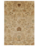 RugStudio presents Jaipur Rugs Narratives Huxley Beige/Beige Hand-Tufted, Good Quality Area Rug