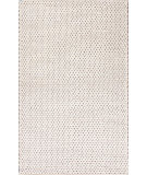 RugStudio presents Jaipur Rugs Scandinavia Dula Bergen Scd14 White Woven Area Rug