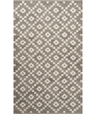 RugStudio presents Jaipur Rugs Scandinavia Nordic Croix Scn04 Ashwood Flat-Woven Area Rug