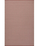 RugStudio presents Jaipur Rugs Scout Sct01 Ivory Cream/Porcelain Red Woven Area Rug