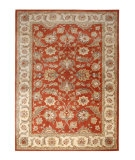 RugStudio presents Jaipur Rugs Mythos Selene MY04 Red Oxide/Sand Hand-Tufted, Better Quality Area Rug