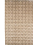RugStudio presents Jaipur Rugs Blue Shell-Shock Bl44 Antique White Hand-Tufted, Better Quality Area Rug