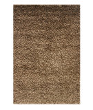 RugStudio presents Jaipur Rugs Shimmer Sr03 Medium Brown Area Rug