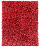 RugStudio presents Jaipur Rugs Shimmer Sr06 Velvet Red Area Rug