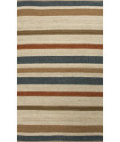 RugStudio presents Jaipur Rugs Shores Bridgewater Shs03 Graphite Flat-Woven Area Rug