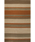 RugStudio presents Jaipur Rugs Shores Somerset Shs06 Brown Sugar Sisal/Seagrass/Jute Area Rug