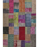 RugStudio presents Jaipur Rugs Sketch Terrain Skh02 Multi Hand-Knotted, Good Quality Area Rug