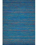 RugStudio presents Jaipur Rugs Spice Chai Sp03 Victoria Blue / Mix Flat-Woven Area Rug