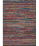RugStudio presents Rugstudio Sample Sale 75029R Garden Green / Mix Flat-Woven Area Rug