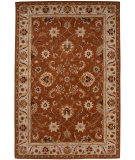 RugStudio presents Jaipur Rugs Poeme Strasbourg Pm66 Orange Rust Hand-Tufted, Better Quality Area Rug