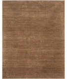 RugStudio presents Rugstudio Sample Sale 63681R Nutmeg Hand-Knotted, Good Quality Area Rug