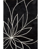 RugStudio presents Jaipur Rugs Traverse Jakarta Tv13 Ebony Hand-Tufted, Good Quality Area Rug