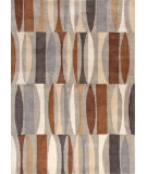 RugStudio presents Jaipur Rugs Traverse Caracas Tv14 Ashwood Hand-Tufted, Good Quality Area Rug