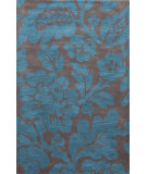 RugStudio presents Jaipur Rugs Traverse Meadow Tv49 Liquorice Hand-Tufted, Good Quality Area Rug