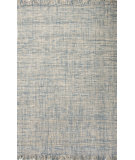 RugStudio presents Jaipur Rugs Tweedy Tweedy Twd04 Denim Blue/Forever Blue Flat-Woven Area Rug