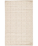 RugStudio presents Jaipur Rugs Urban Bungalow Melina Ub09 Inky Sea Flat-Woven Area Rug