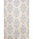 RugStudio presents Jaipur Rugs Urban Bungalow Khalid Ub27 White Flat-Woven Area Rug