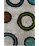 RugStudio presents Jaipur Rugs Bella Vento BE01 Cashew/Cashew Area Rug